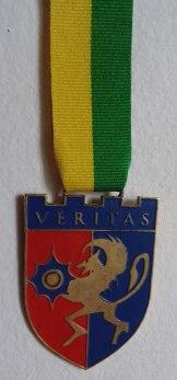 medalha mauricio-de-nassau